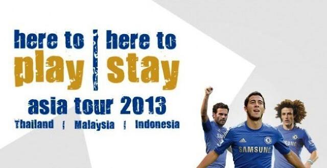 Inilah Skuat BNI Indonesia All-Stars Hadapi Chelsea