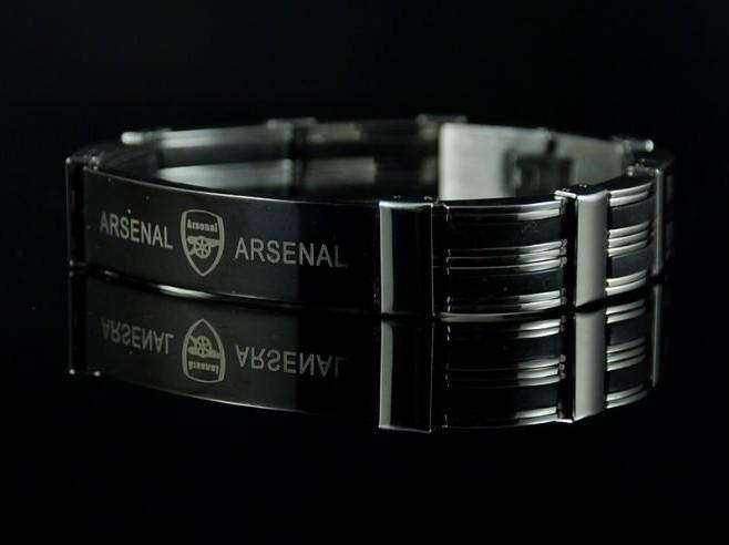 Gelang Stainless Steel [arsenal] High Quality