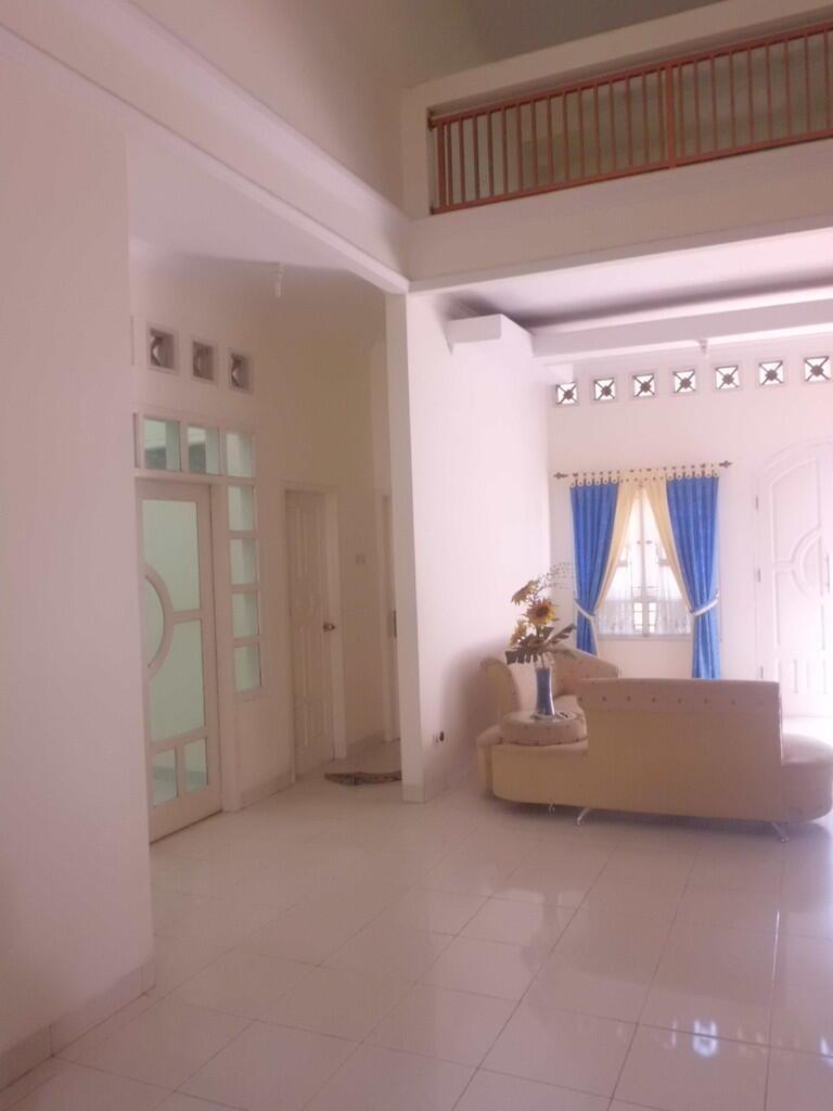Jual Rumah 2 lantai di Daerah Pondok Gede, Bekasi.