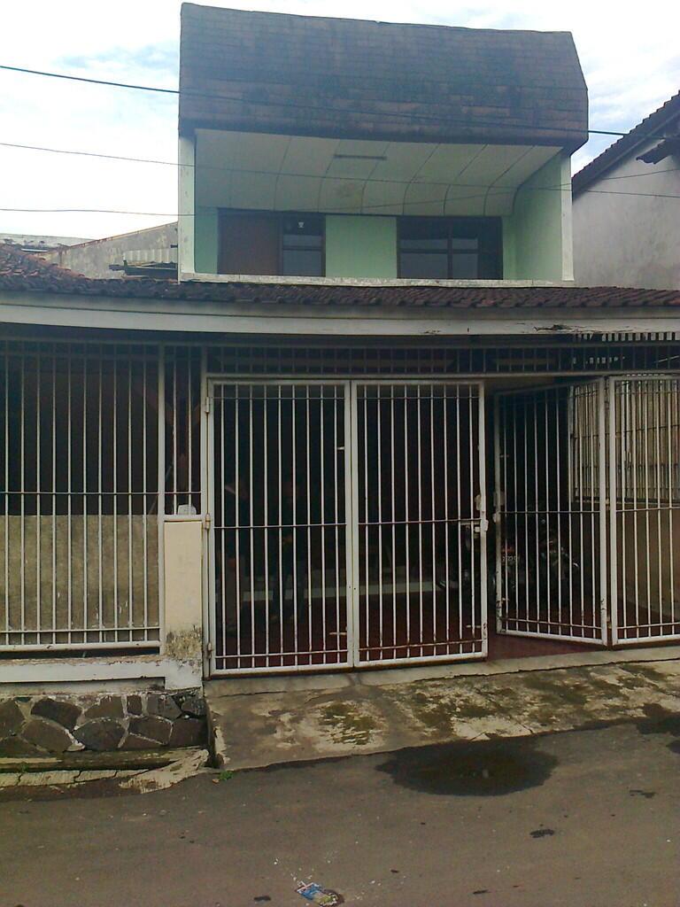 Dijual Rumah Daerah Buah Batu Bandung (SHM)