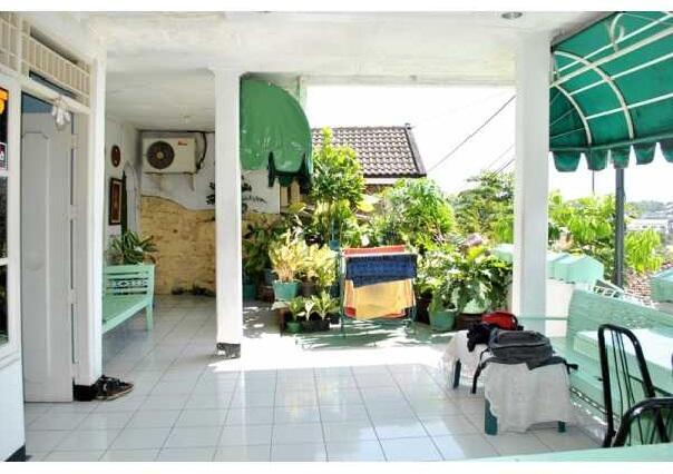 Rumah Dijual di JL. Karonsih Utara Raya Ngaliyan-Semarang