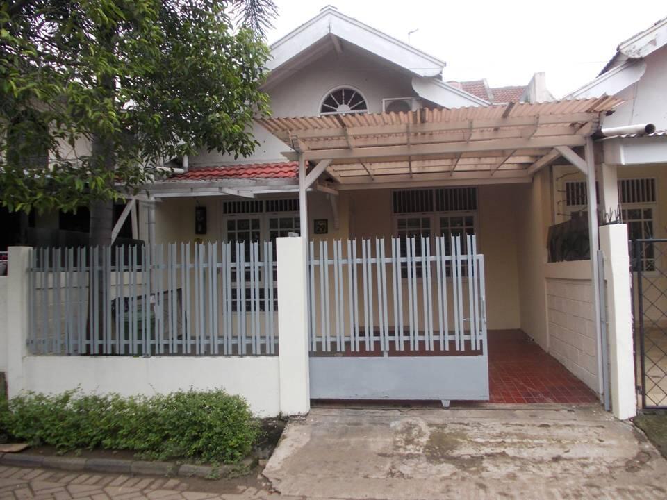 Rumah di sekitar Bintaro
