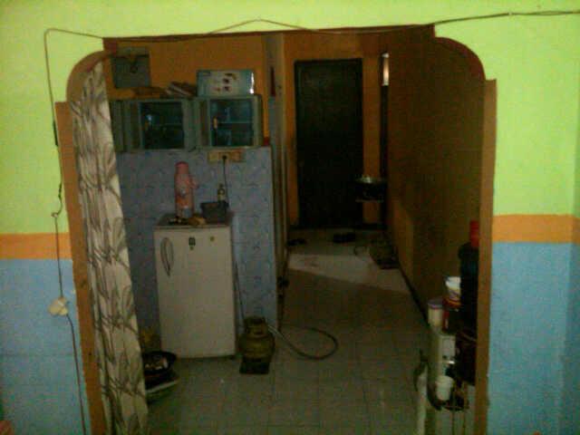 Rumah Pondok Benowo Indah FE 3