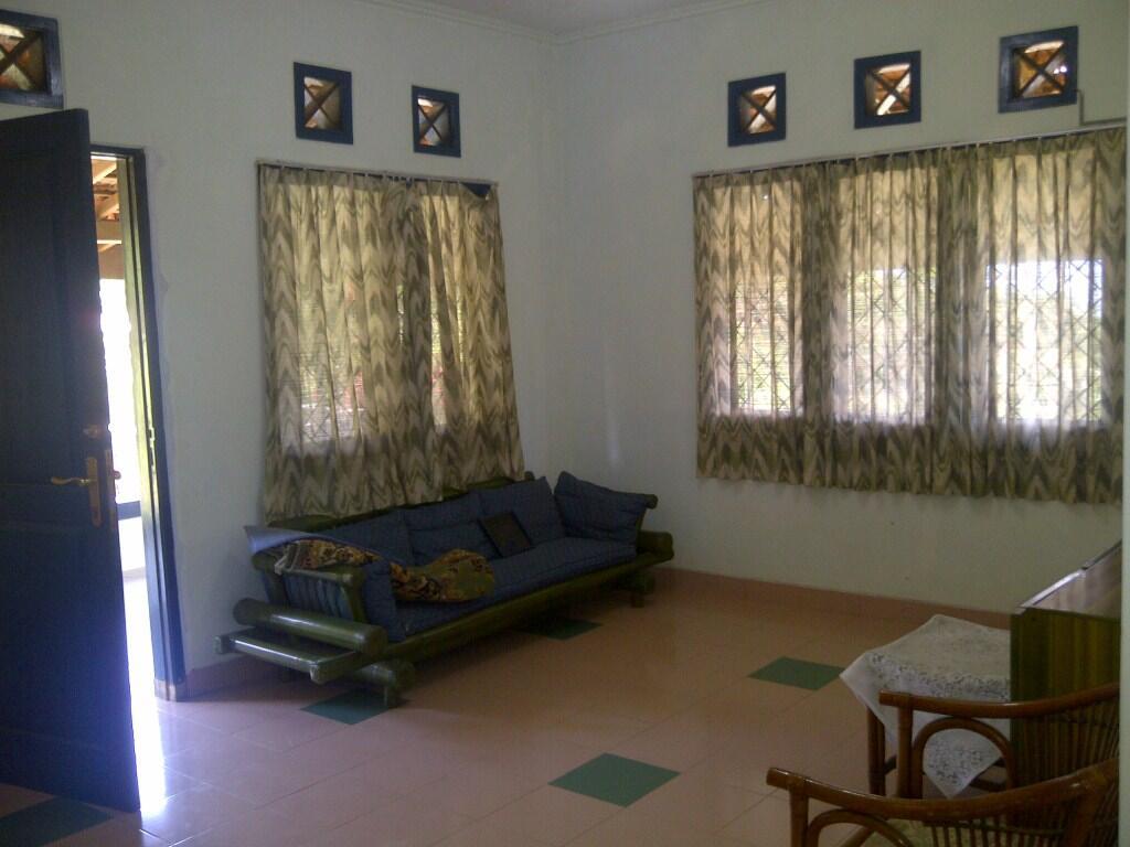 Villa Orchid Cigombong Dengan Lt/Lb 2509 / 106 harga 545jt
