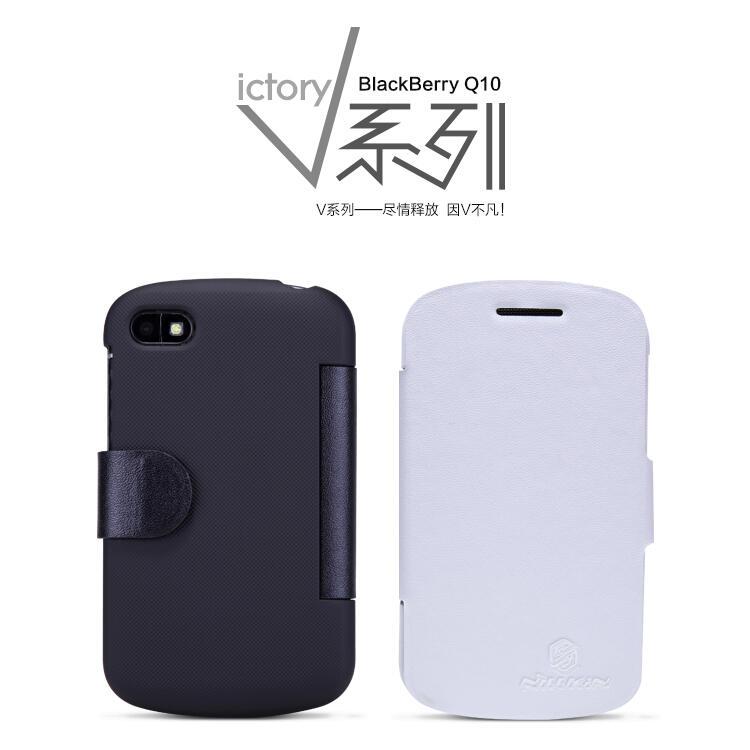 CAPDASE for Blackberry Torch 9810 & Orlando 9380