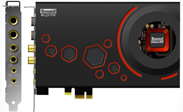 [ZENAUDIO] Creative Soundblaster Sound Card Internal & External Termurah !!