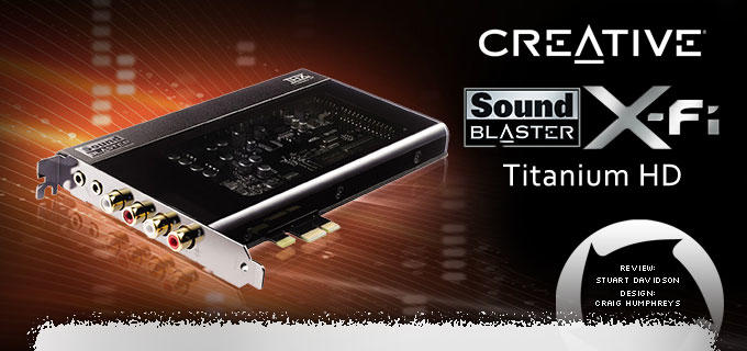 [MVP.comp] Creative Sound Card Sound Blaster Recon 3D, X-FI, ZXR, dll Murah !