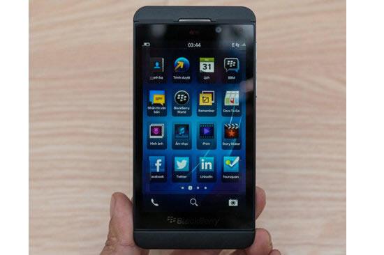 BlackBerry NEW Z10 SMARTPHONE