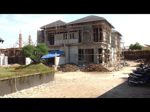 BANDUNG, rumah, jl a.h. Nasution