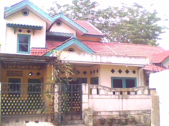 Dijual Cepat Rumah Cluster Dukuh Zamrud, Bekasi Timur