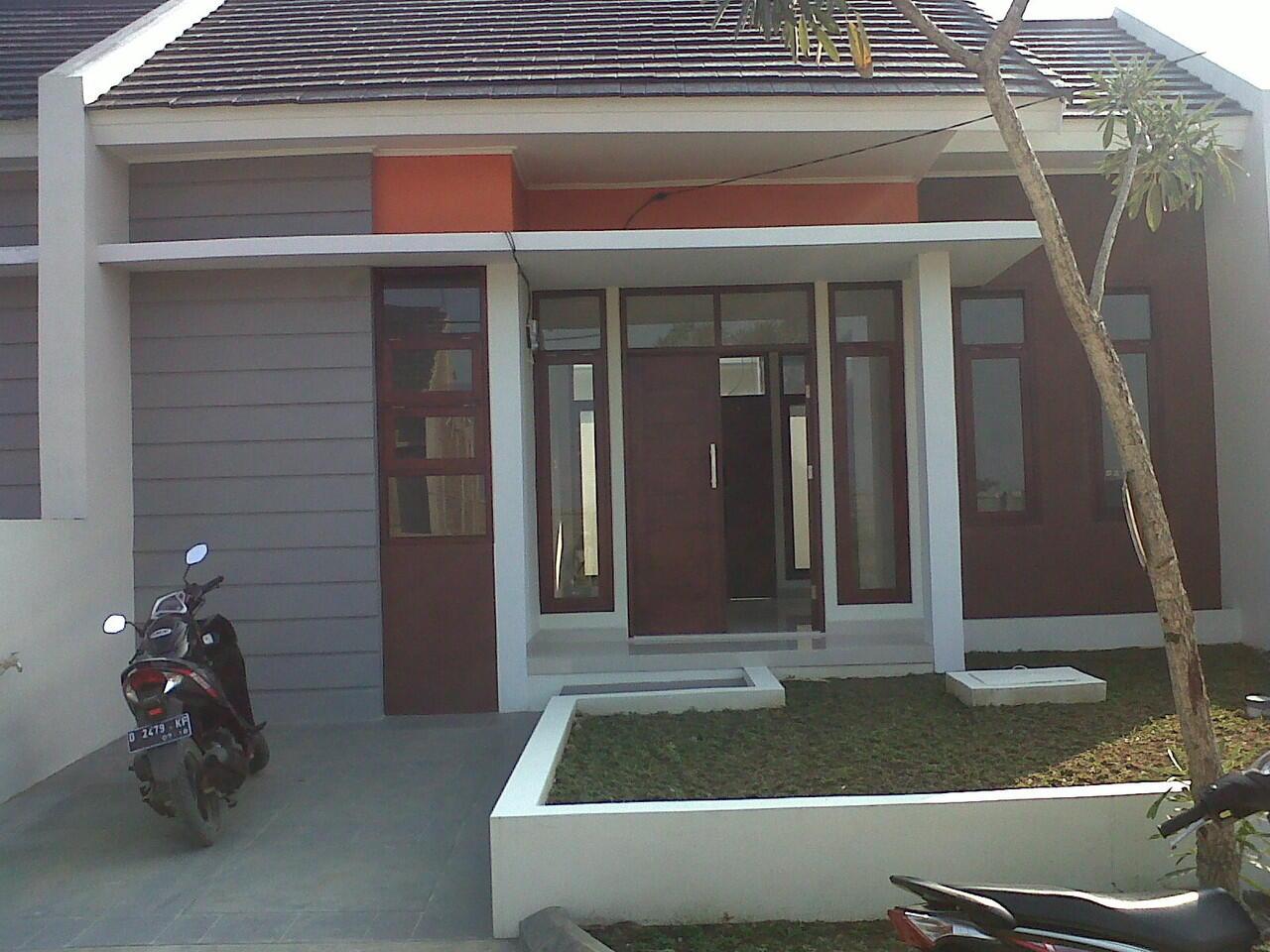 Disewakan rumah di Bandung timur regency Ujung Berung Bandung