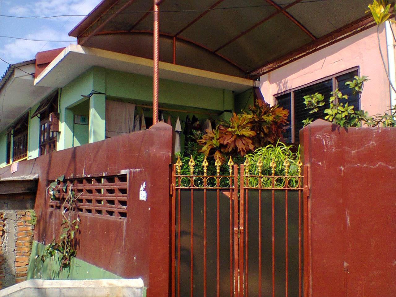 Jual Rumah Strategis Bogor (KOTA) NEGO