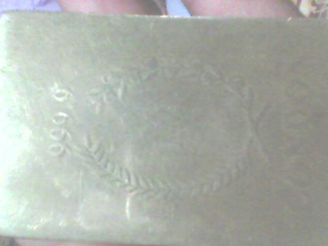 Terjual Jual Emas Harta Karun Kaskus