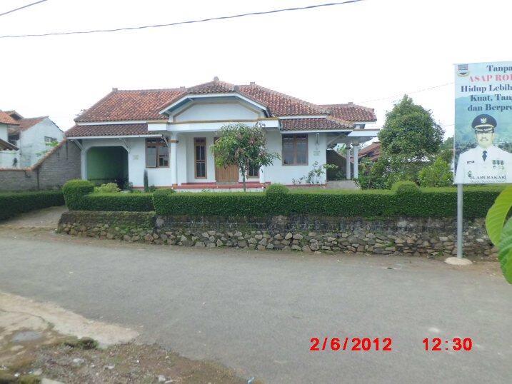 Rumah Strategis Di Area Bandung Barat