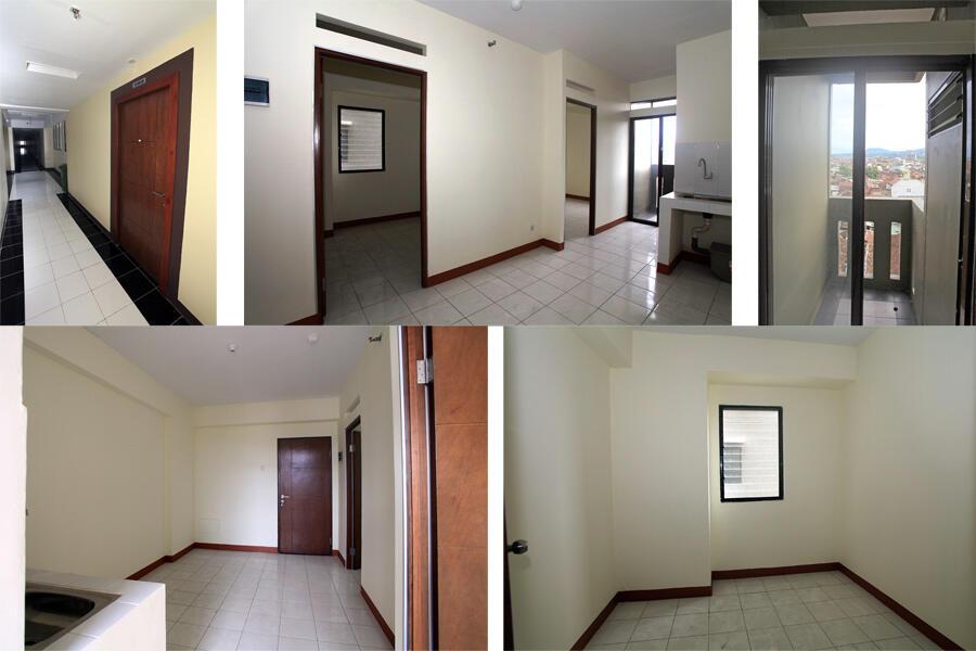 Jual Apartemen Gateway A. Yani, Bandung