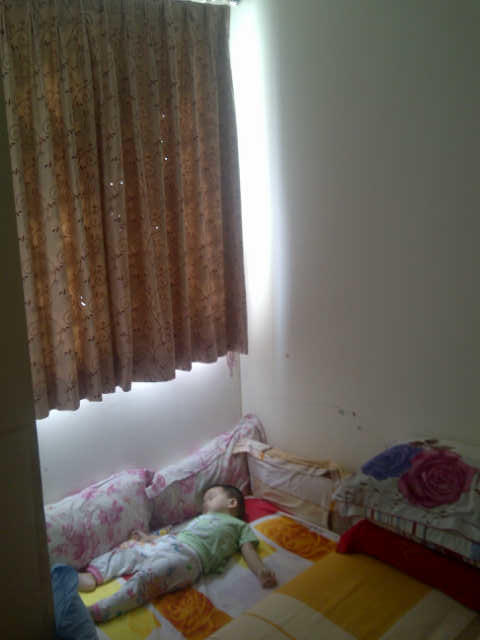 JUAL MEDIT 2 TOWER HELICONIA TIPE 2 BR FURNISH!!!!!