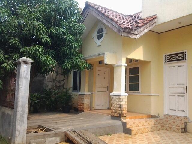 Perumahan Komplek ASABRI Indah Blok M15 No. 174 Jatisari - Jatiasih - Bekasi