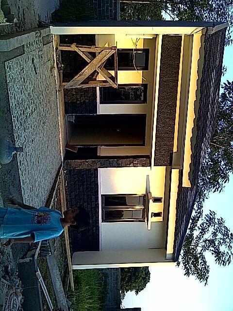 Rumah Depok Ready Stock Griya Ciherang Asri 20menit ke KRL Pd Cina