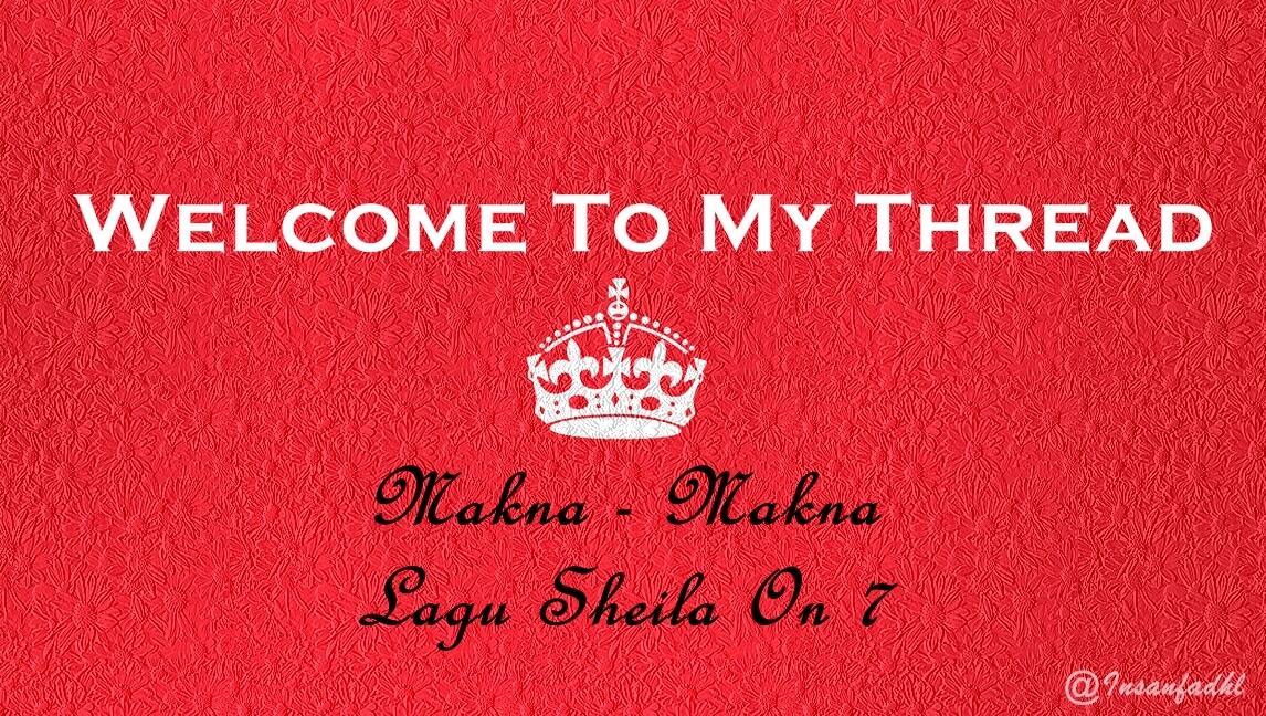 Makna dan Lirik Lagu Terindah dan Terbaik Sheila On 7