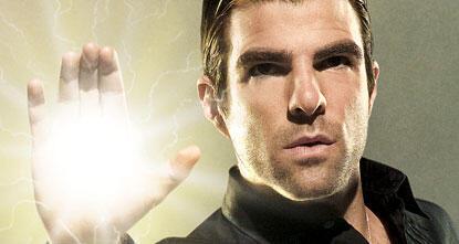 Kekuatan Super Apa Yang Kamu Pengen Buat Kehidupan Sehari-Hari ?