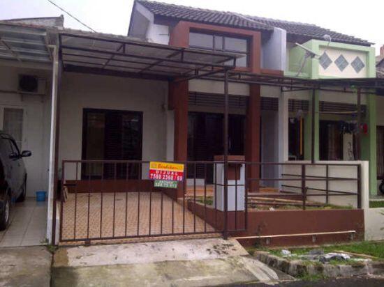 Jual Rumah di Bintaro, Keamanan 24 Jam dan Masih Nego!