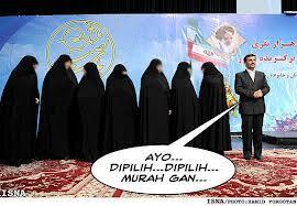 Tarif Nikah Mut'ah Syiah di Iran | KASKUS