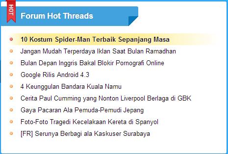 10 Kostum Spider-Man Terbaik Sepanjang Masa (Versi MTV Geek)