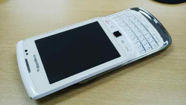 BB TORCH 1 9800 WHITE
