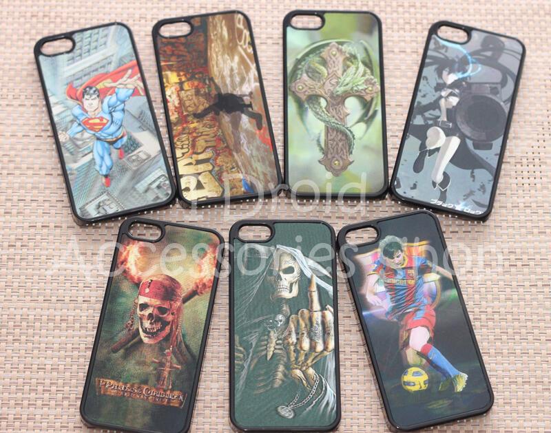 New Item Iphone 5 Case: Silicon case,SGP Bumper,Transparant,Raindrop Case,Minion Case