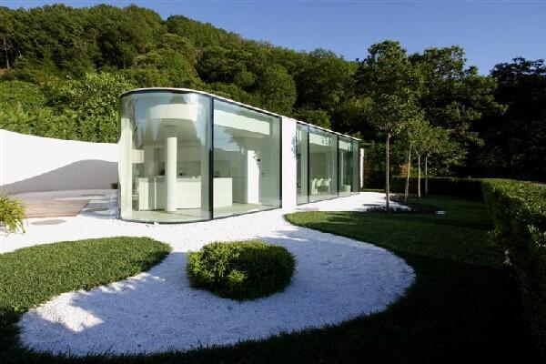 Desain Desain Rumah Minimalis Terbaik