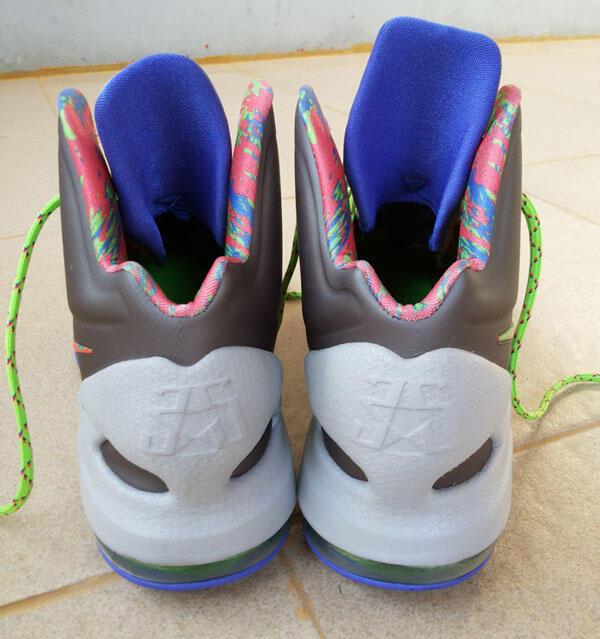 WTS: Kevin Durant V Shoes (SPLATTER / NERF - Original)