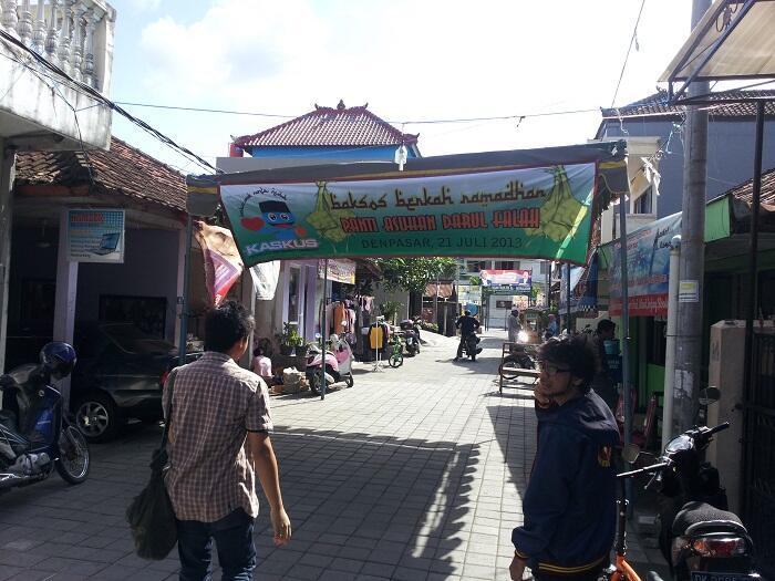 """[FR] ★ BAKTI SOSIAL ★ Berkah """"Berbagi Kasih"""" Ramadhan Regional Bali"""