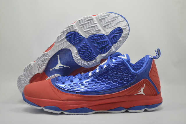 Sepatu Basket Air Jordan CP3 VI AE Ready Stock Replika Impor Murah Meriah