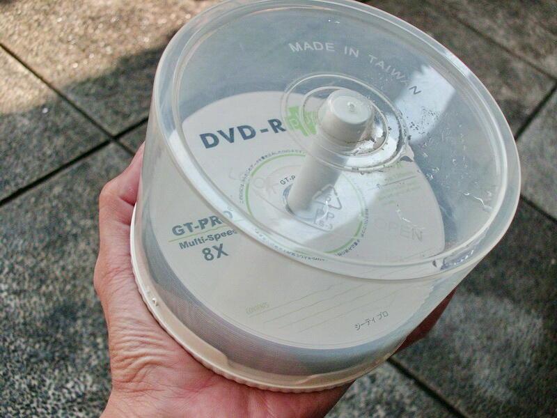 DVD Blank 29 Keping+Box