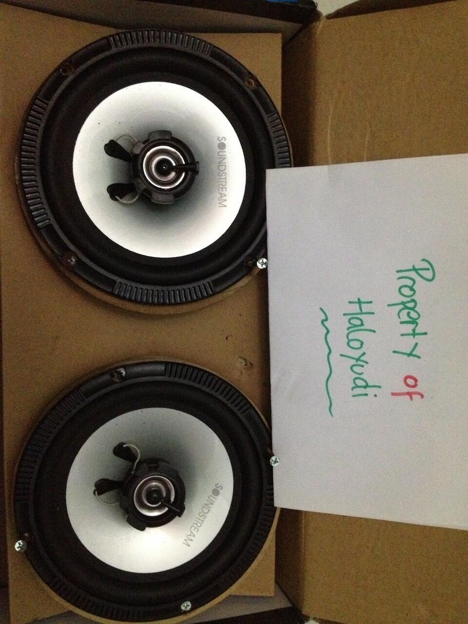 SQ package (koleksi pribadi) HU Alpine, JBL, audioline, soundstream, volfenhag