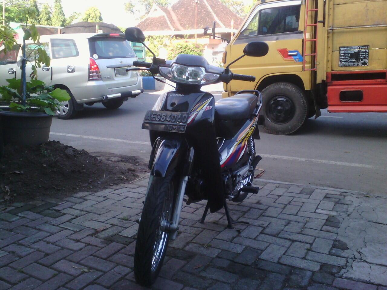 Terjual Supra Fit 2004 Madiun Magetan Ngawi Ponorogo5 Kaskus