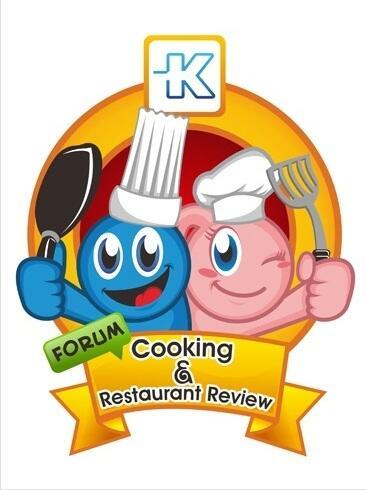[FR SauR] Gathering & Buka Bersama Forum Cooking and Restaurant Review