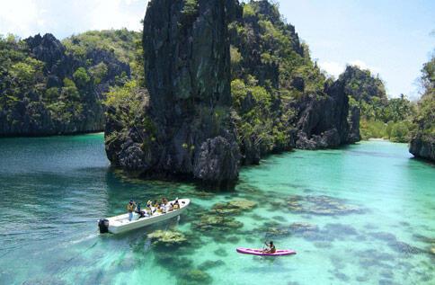 ~Lagi, BALI Masuk 5 Besar Pulau Top di Asia~