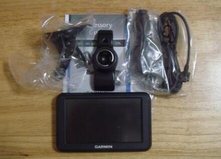 [NEW] GPS GARMIN NUVI 40