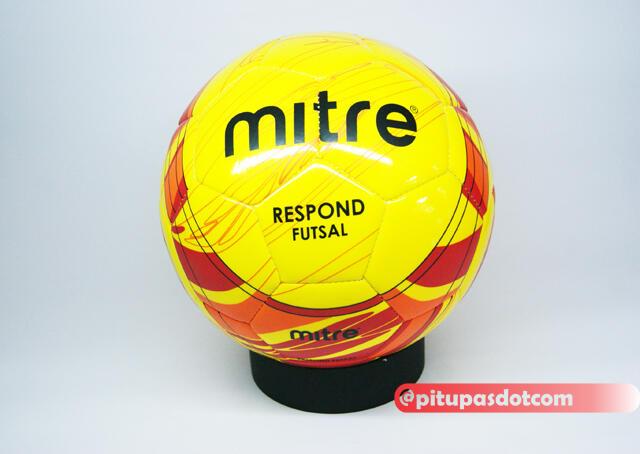 Terjual Bola Futsal ORIGINAL ad736e757c0ab