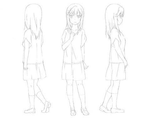 Non Non Biyori 「Repeat」| のんのんびより 「りぴーと」(New Anime Project Confirmed)