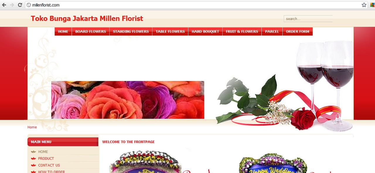 Punya usaha HARUS punya WEB usaha sendiri DONG!!,yuk buat web usaha dimari,cuma 800rb