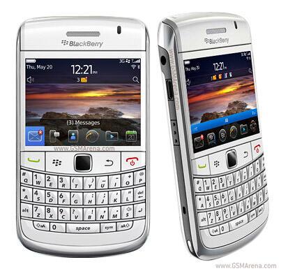 BlackBerry 9900 Dakota PIN BB.238D70BB TOKO