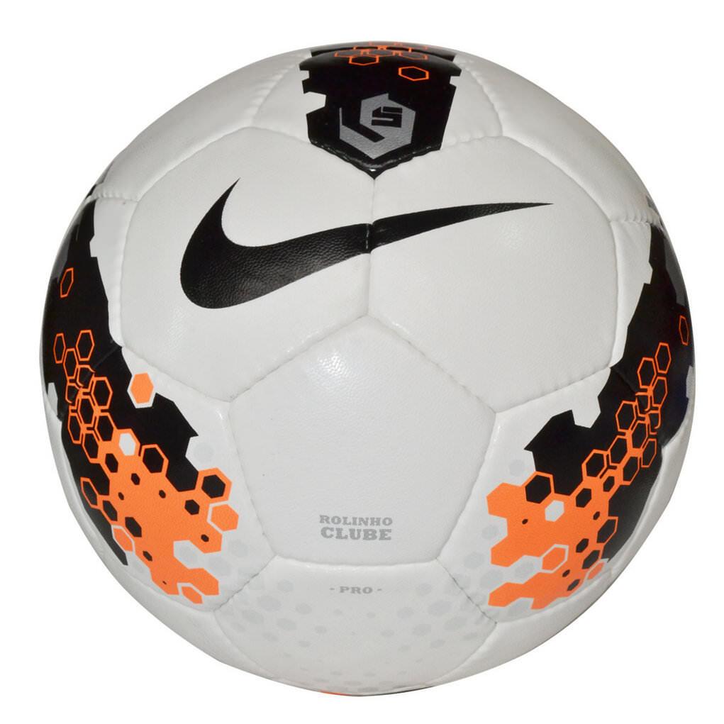 NIKE 5 ROLINHO CLUBE Bola Futsal ORIGINAL 64863cea61d2e