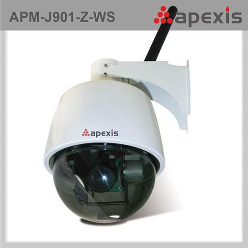 Jual : IP Camera Apexis