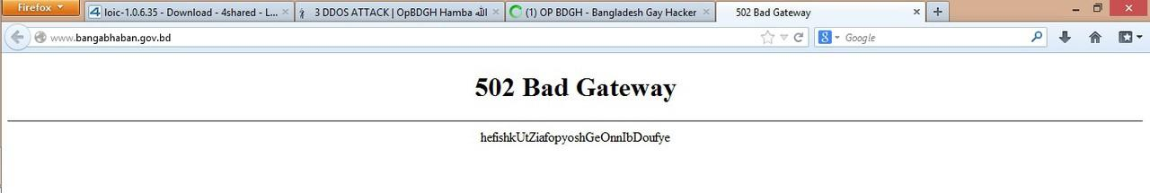 HACKER Bangladesh VS Indonesian Hackers [Indo Under Siege]