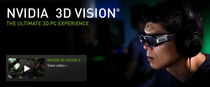 [MVP.comp] NVIDIA 3D Vision Kit Wireless Glasses BNIB, Garansi Resmi 1 Tahun TERMURAH