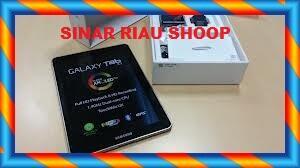 SINAR RIAU SHOP PROMO AKHIR THN BRG BM. SAMSUNG GALAXY (SIII) S3 NEW. HRG 1.250.000