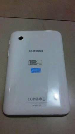 Samsung Galaxy Tab 2 7.0 Serba TER se KASKUS Raya