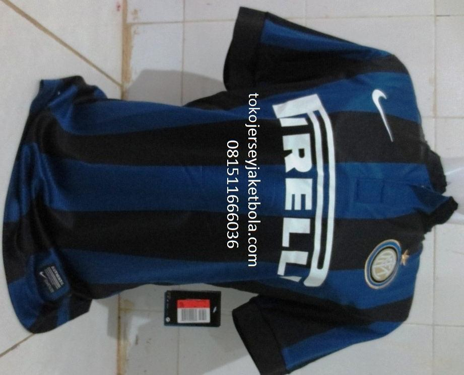 quality design 90546 25cfc Terjual JERSEY BAJU BOLA INTER MILAN HOME AWAY 2013 / 2014